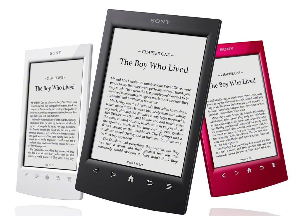regalos de intercambio ereader